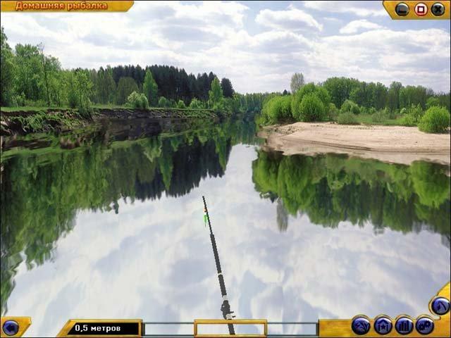 Игру Охота На Рыбалку Онлайн.Rar